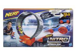 Nerf Nitro Speedloop překážka