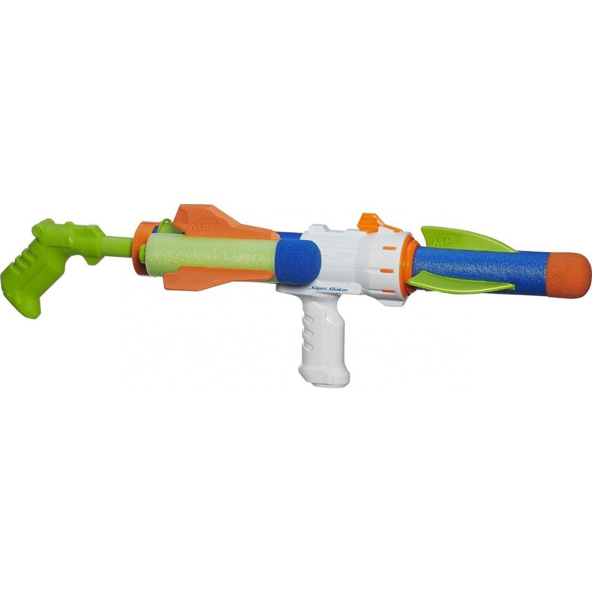Nerf Super Soaker Vodní pistole se šipkou 2v1