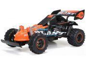 New Bright RC Buggy Neon Blast - Oranžová