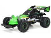 New Bright RC Buggy Neon Blast - Zelená
