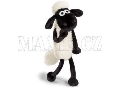 Nici Plyšová ovečka Shaun 50cm