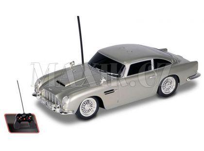 Nikko RC Aston Martin DB5 James Bond