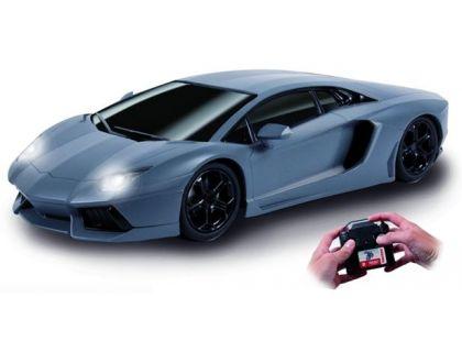 Nikko RC Auto Autobot Decepticon Lockdown