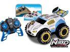 Nikko RC Auto Nano VaporizR 2 - Modrá 2