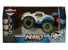 Nikko RC Auto Nano VaporizR 2 - Modrá 4