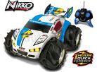 Nikko RC Auto VaporizR 2 Pro Modrá 2