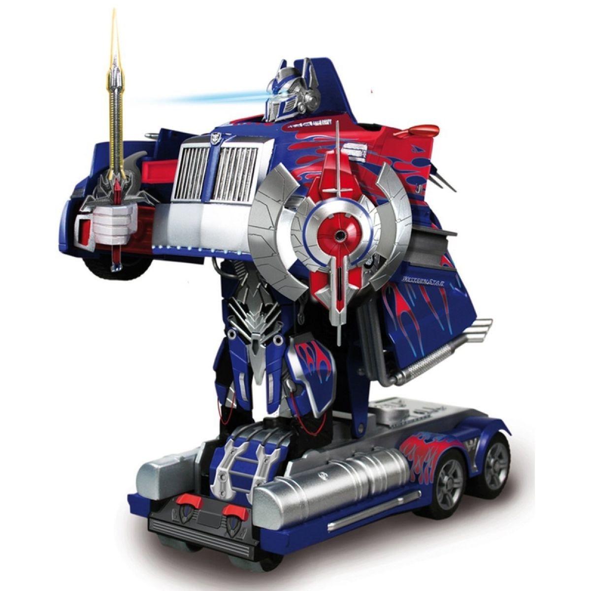 Nikko RC Autobot Optimus Prime