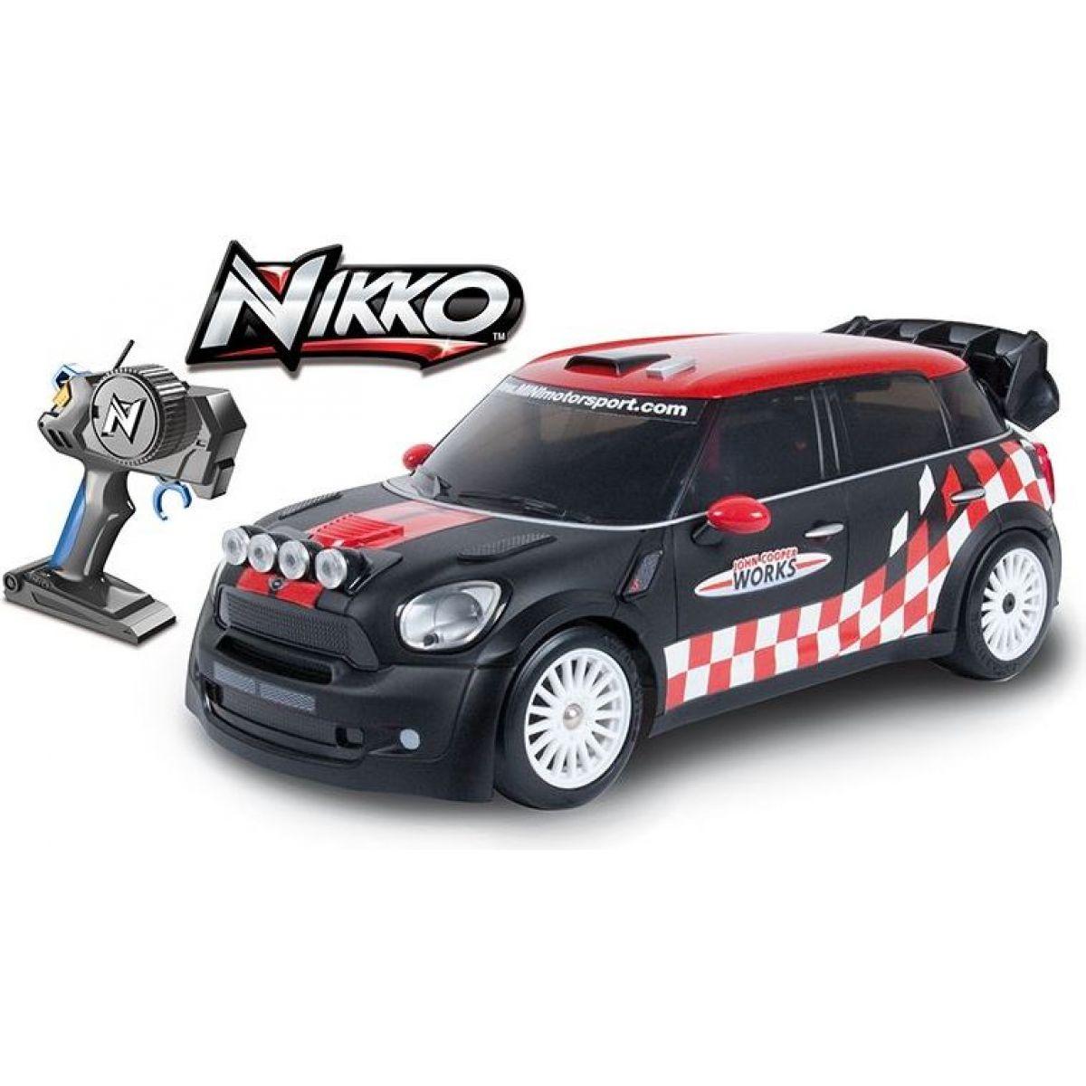 Nikko RC Mini Countryman WRC