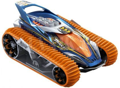 Nikko RC VelociTrax oranžová