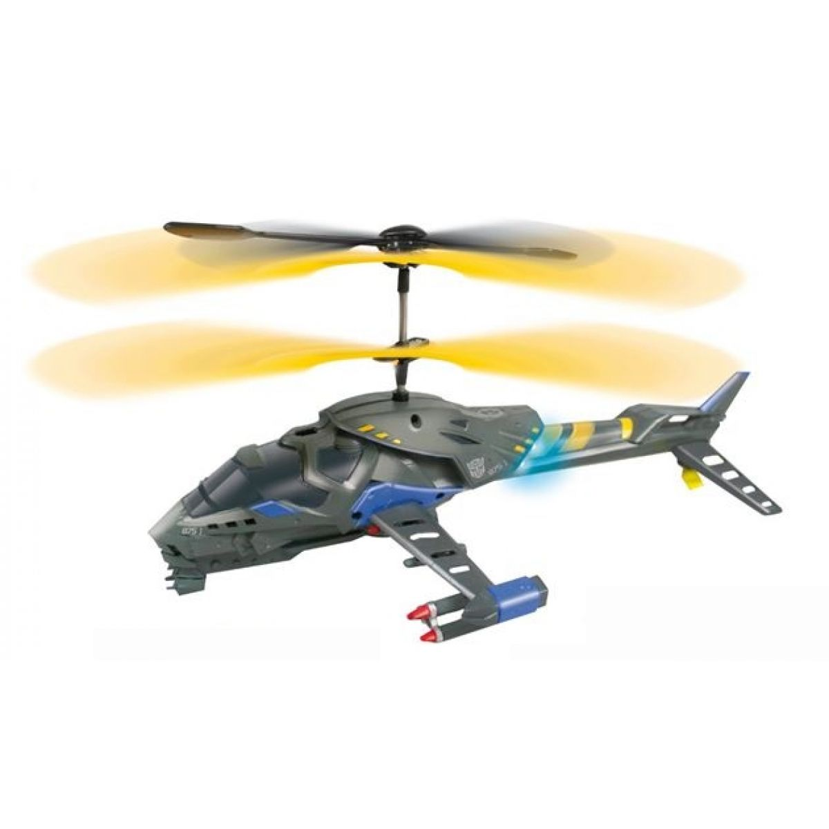 Nikko RC Vrtulník Transformers Helicopter