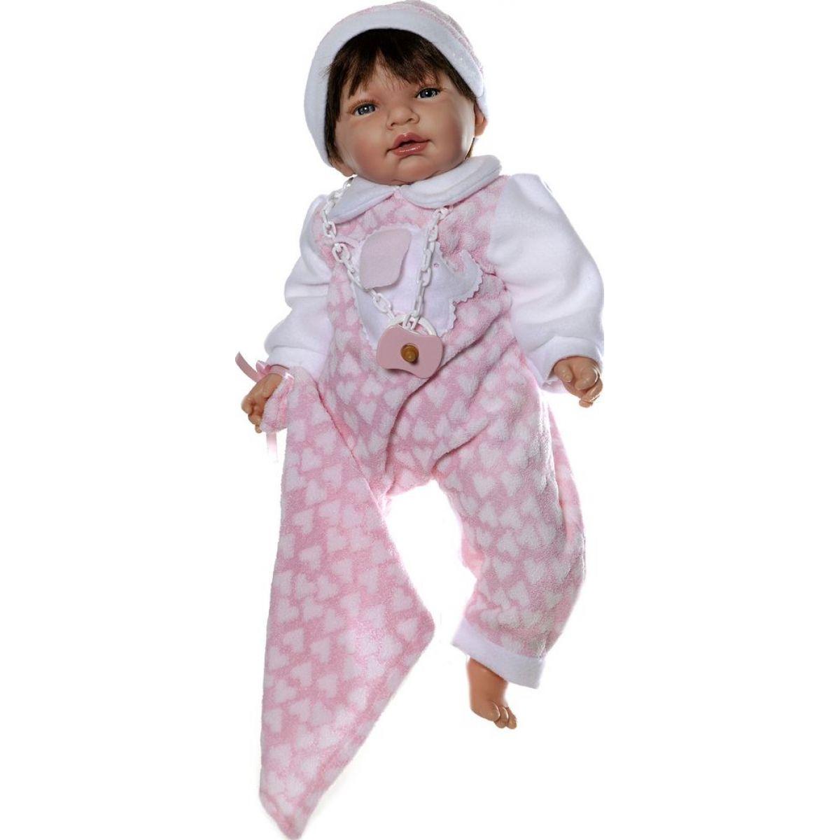 Nines Mi Bebito Pijama 45 cm