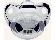 Nuk Dudlík Classic Fotbal 6-18m