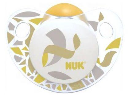Nuk Dudlík Trendline Adore 0-6m Stuha