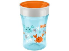 NUK hrnek Magic Cup 230ml Krabi
