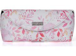 Obal na brýle Pink flowers