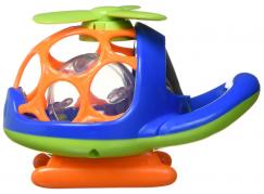 Oball Helikoptéra Oball O-Copter Modro-oranžová