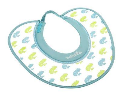 Ochrana při mytí vlasů Babymoov - Modrá