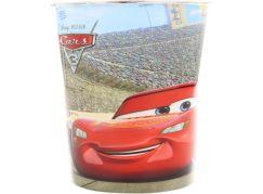 Odpadkový koš Disney Cars 24 cm