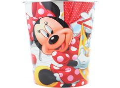 Odpadkový koš Disney Minnie 24 cm