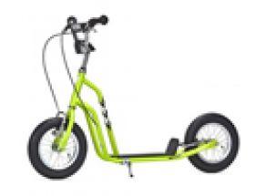 Odrážedla, koloběžky, dětská kola a další vozítka pro děti