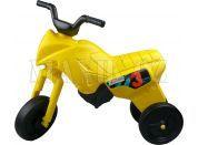 Odrážedlo motorka Enduro větší 151 - Žlutá