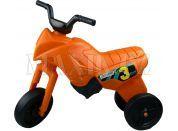 Odrážedlo motorka Enduro větší 151 - Oranžová
