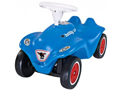 Odstrkovadlo auto BOBBY modré