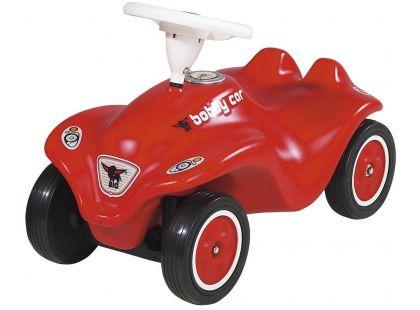 Odstrkovadlo BOBBY klasik auto červené