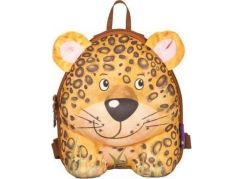 Okiedog Batoh Leopard