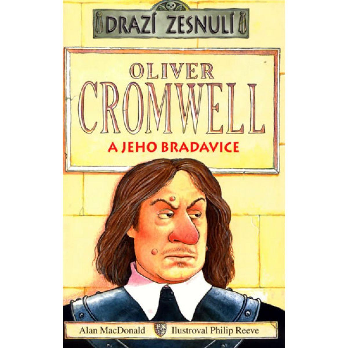 Oliver Cromwell MacDonald, Alan; Reeve, Philip