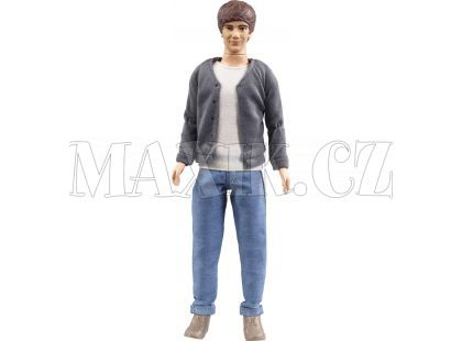 One Direction figurky - Liam