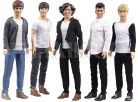 One Direction figurky - Louis 3