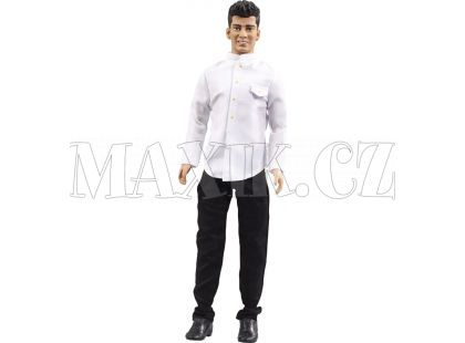 One Direction figurky - Zayn