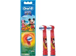 Oral-B kartáčkové hlavice Kids 2ks - EB10