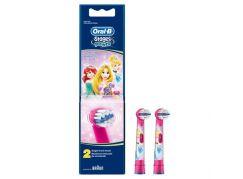 Oral-B kartáčkové hlavice Kids 2ks - EB10 Princess
