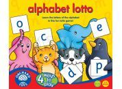 Orchard Toys Abeceda Lotto