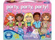Orchard Toys Holky, párty!