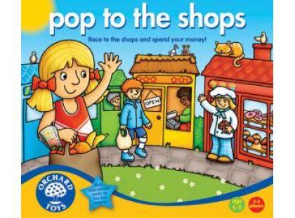 Orchard Toys Pojďte nakupovat