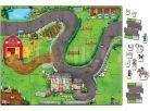 Orchard Toys Puzzle Na farmě 14dílků 2