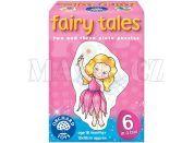 Orchard Toys Puzzle víly a princezny 6 obrázků