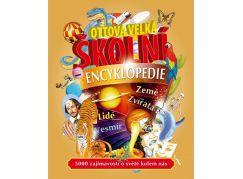 Ottova velká školní encyklopedie