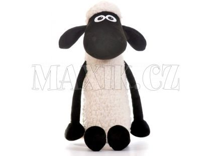 Ovečka Shaun plyšová sedící 30 cm