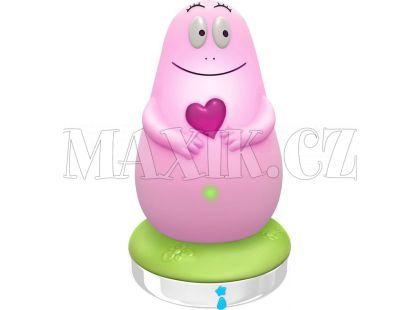 Pabobo Lumilove Barbapapa Pink