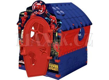 Palplay Spiderman Domeček