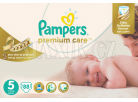 Pampers Premium Care 5 Junior 88ks 2