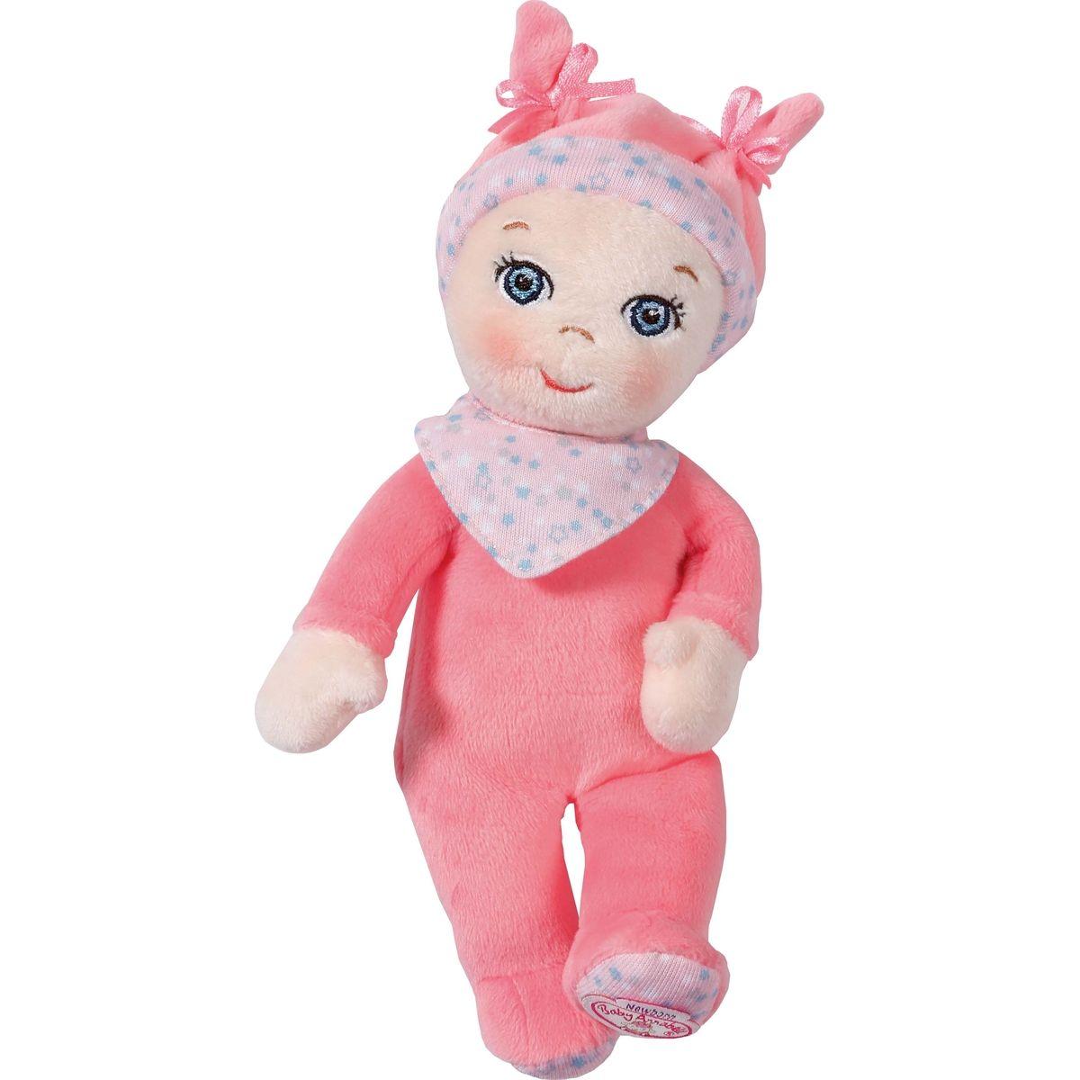 Panenka Baby Annabell Newborn Mini Soft