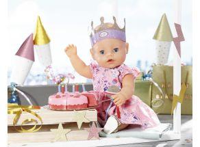 Panenka BABY born slaví 30. narozeniny