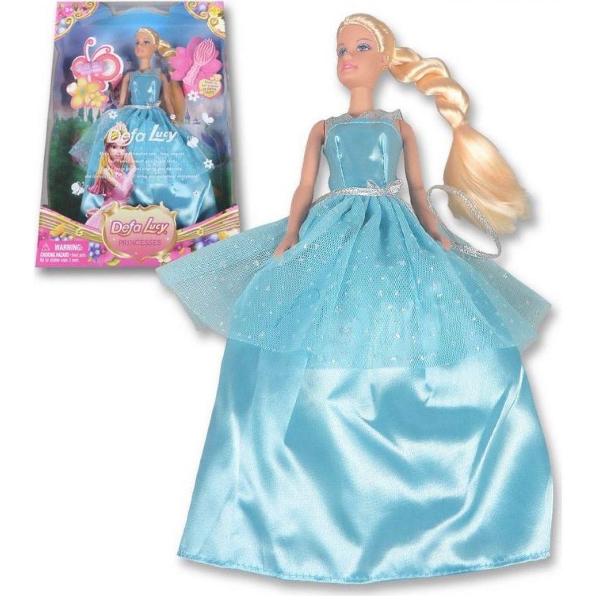 Panenka Defa Lusy Princesses