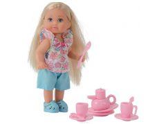 Panenka Evička Favorites s nádobím
