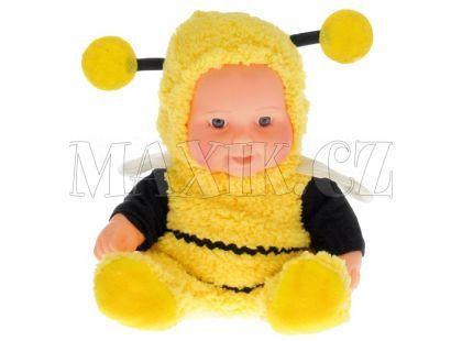 Panenka miminko Včelka